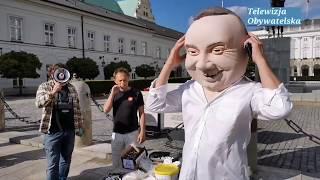 MÓJ SUBSKRYBOWANY KANAŁ – Happening brygadny Lotnej Podpadem 04.07.2020 r