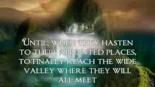 Ibn Qayem's Amazing Description of Meeting Allah in Jennah (Paradise)