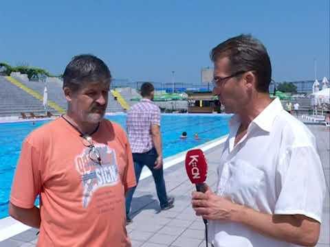 Otvoreno prvenstvo Smedereva u plivanju 05.08.