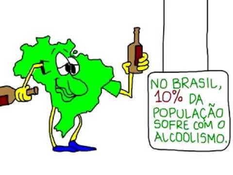 Smettere di bere la conseguenza di Jes più