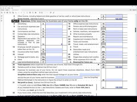 Form losses 2017-2019 - Fill Out and Sign Printable PDF
