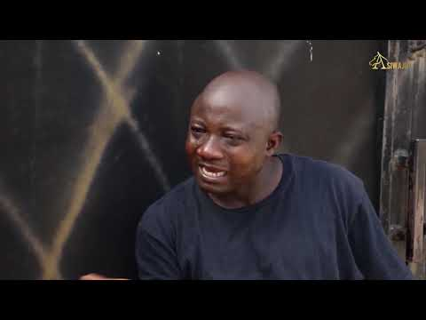 AJANAKU | Latest Yoruba Movie 2019 | Starring Sanyeri, Bimbo Oshin, Ibrahim Chatta