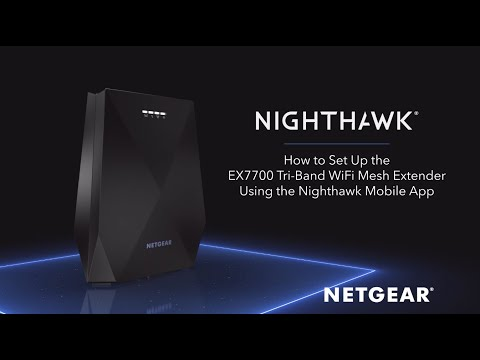 Download What Is Nighthawk Mesh Netgear Video 3GP Mp4 FLV HD Mp3