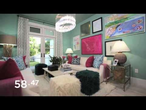 A quick tour of the HGTV Dream Home