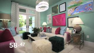 A quick tour of the HGTV Dream Home