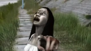3D恐怖动画《都市传说物语》3D什么的最吓人了,结局神反转!
