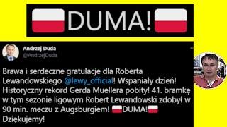 Z. Kękuś (PPP 319) A. Dudo! Ochroń Polaków przed Wielkim Kryzysem Gospodarczym, albo… sąd!