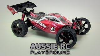 Review: ARRMA Typhon 6S 1/8 Scale Buggy