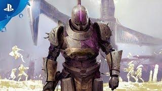 Destiny 2: Shadowkeep - Season of Dawn Trailer | PS4