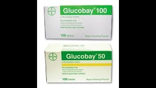 Glucobay (Acarbose) Review