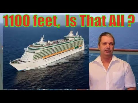 Freedom Class Cruise Ships review
