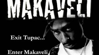 2Pac - Papaz Song Chopped & Screwed