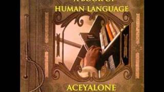 Aceyalone - The Thief In The Night (Instrumental)