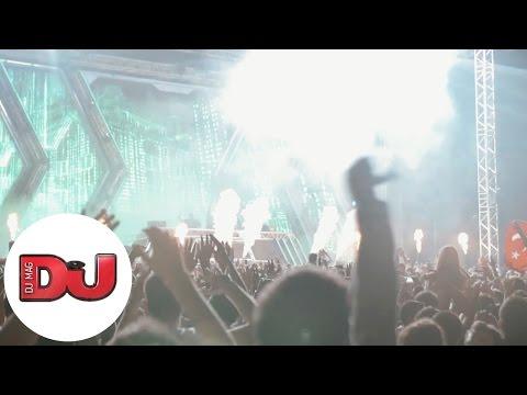 Top 100 DJs World Tour: Istanbul Aftermovie