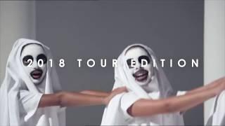 PNAU   Changa (2018 Australian Tour Edition)