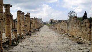 Roman Roads: Paths To Empire