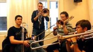 Happy Birthday Trombone Attraction