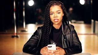 Hip-Hop Songs That Impacted You Emotionally? | @AskDEHH w/ Sophie