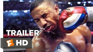 Creed II (2018) Video