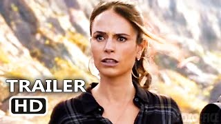 FAST AND FURIOUS 9 New Trailer (2021) Jordana Brewster by Inspiring Cinema