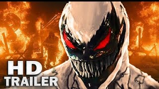 Venom 3: Anti - Venom 2022   FanMade Trailer