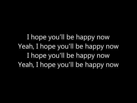 Kygo Happy Now Lyrics Ft Sandro Cavazza Official Lyrics