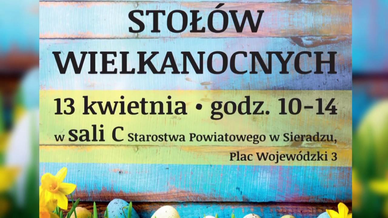 Wystawa Tradycyjnych Stołów Wielkanocnych – Zaproszenie