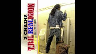 2 Chainz ft Meek Mill - Stunt (TRU REALigion)