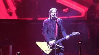 БИ-2 - Мой рок н ролл (Live HD) Воронеж 2018