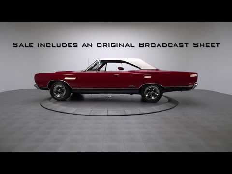 1969 Plymouth GTX for Sale - CC-897575