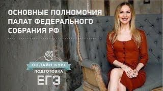 Примеры актов палат федерального собрания российской федерации
