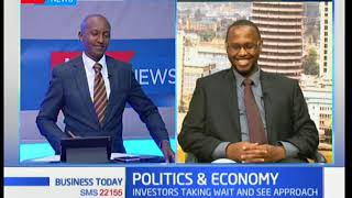 Business Today 11th September 2017 - Discussion: Politics and Economy