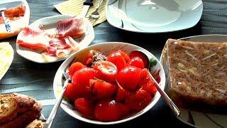 Помидоры из Андернаха, быстрый рецепт - обалденно вкусно.Быстрые и простые рецепты для дома