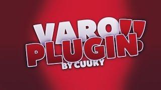 VARO Server Erstellen Minecraft Varo Plugin Map Einfach - Minecraft varo server kostenlos erstellen