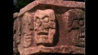 Maya Civilizations: The Blood of Kings