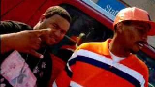 "TDC TV VOL. 8 "" JUST-O YOUNG PROBLEMZ  DJ JOE BRAXTON SLABS CHUCKSTAR"