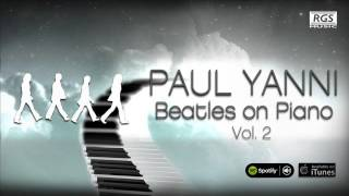Beatles on Piano. Full Album. La música de Beatles en piano