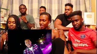 De Mthuda & Njelic   Shesha ( REACTION VIDEO ) || @DeMthudaSA @NJELIC_SA