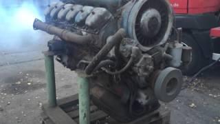 V12 TATRA POWER  12 Zylinder