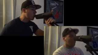 Chunk! No, Captain Chunk! - Pardon My French (Dual Vocal Cover)