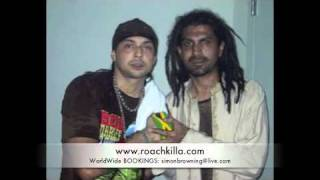 Roach Killa Interview  with Bobby Friction