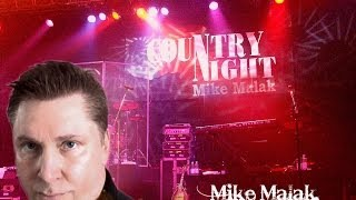 Mike Malak & The Fakers  - Walkin' The Floor Over Me (Al Jackson, cover, lyrics)