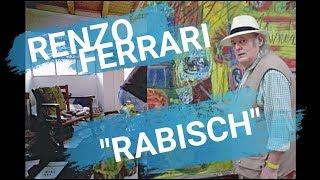 'RABISCH di Renzo Ferrari' episoode image