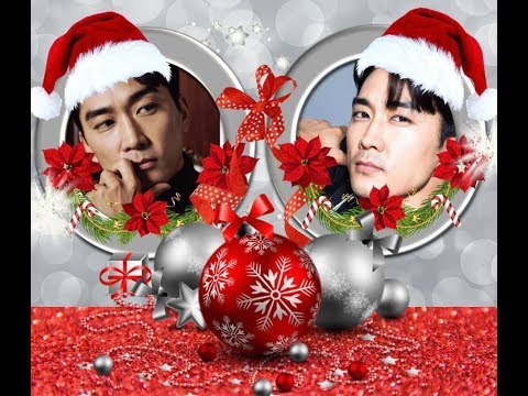 Song Seung Heon ~ Happy Merry Christmas 2018