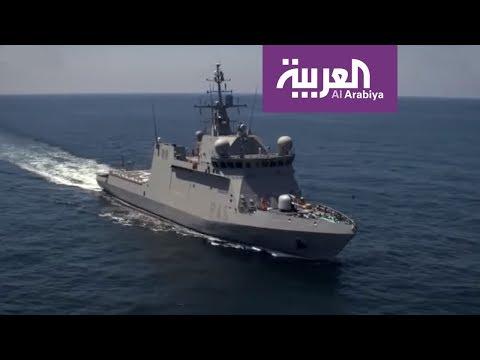 العرب اليوم - شاهد: توقيع اتفاق سعودي إسباني مشترك لتوطين الصناعة البحرية العسكرية