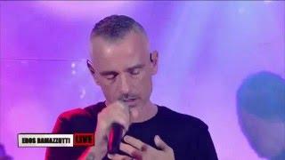 Eros Ramazzotti - RadioItalia Live