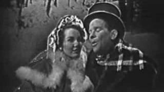 'Because Your Mine' - Snooky Lanson (1953) (Classic TV)