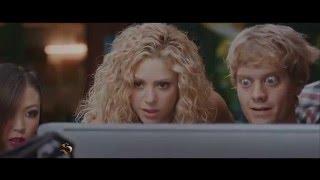 Gambar cover Shakira - Try Everything
