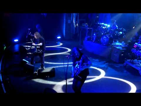Children of Bodom #2 @ The Paramount 3-2-2012
