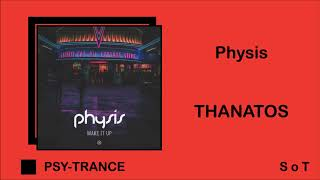 Physis - Thanatos (Extended Mix) [Blue Tunes Records]